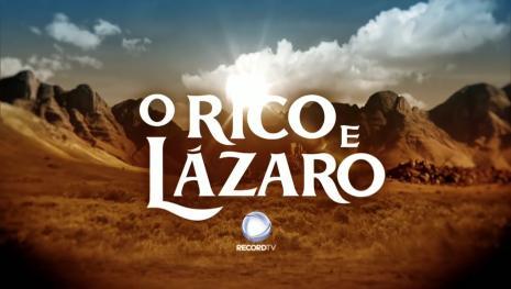Bnjamin está vivo e reaparecerá em 'O Rico e o Lázaro'