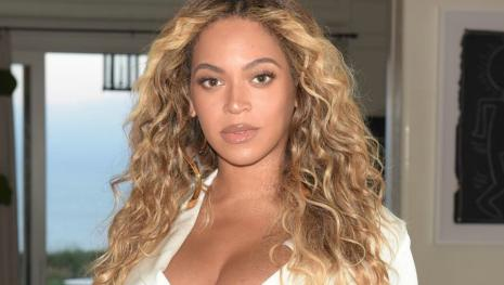 Conheça as novas tatuagens de Beyoncé