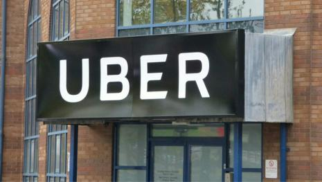 Londres donne un grand coup de frein à Uber