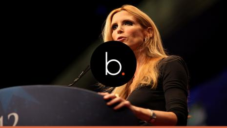 Ann Coulter calls on 'death squads' for immigration activists in unhinged rant