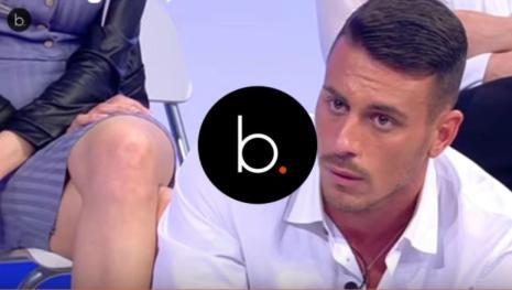 Video: Gossip Uomini e donne, Mattia Marciano smascherato da un video: polemica
