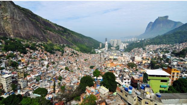 Rock in Rio foi cancelado por guerra na Rocinha? Saiba tudo