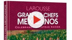 Concentran talento culinario en ruta gastronómica mexicana
