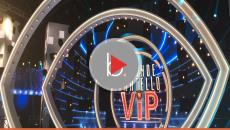 Video: Grande Fratello VIP: litigio Jeremias Rodriguez-Simona Izzo