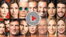 Video: Bufera al GF Vip 2017: rissa in casa, tutti contro Simona