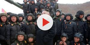 La guerra de Estados unidos y Corea del norte continua