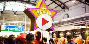 La Veggie World à Paris : 14 et 15 octobre 2017