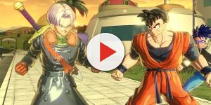 'Dragon Ball Xenoverse 2' New DLC pack 5.