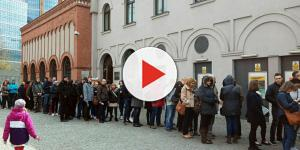 En Pologne, un gouvernement toujours plus populaire