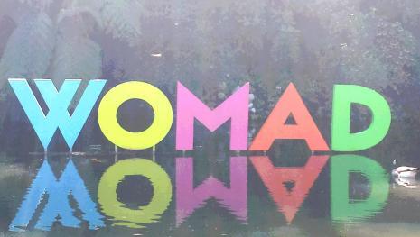 El festival WOMAD se celebrara en  Las Palmas de Gran Canaria