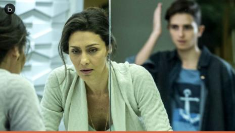 Ivan descobre segredo  da mãe que o deixa triste