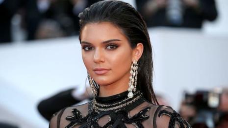Kendall Jenner finally addresses Scott's affair rumors