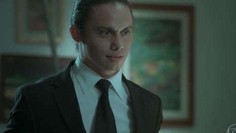 Eurico se 'apaixona' por Elis Miranda e descobre a verdade em A Força do Querer