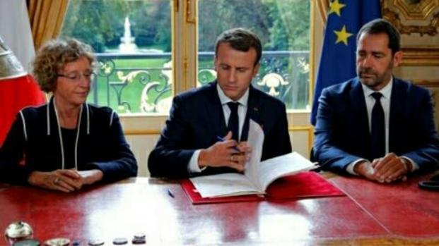 Ordonnances Macron signées : À quoi doivent s'attendre les Français ?