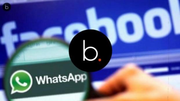 Video: WhatsApp rischia di non poter più fare a meno di Facebook