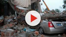 Por qué hay tantos terremotos en México