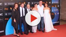 'El autor', la película española candidata a la Concha de Oro
