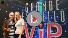 Video: Anticipazioni Grande Fratello Vip del 25 settembre: fuori Serena Grandi?
