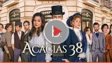 Video: Anticipazioni Una Vita: Leandro e Juliana si sposano