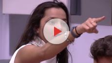 Ex-BBB Emilly ameaça integrante de 'A Fazenda': 'Se ficar com Marcos te elimino'