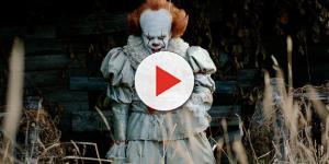 IT(Eso) es una de las películas mas aterradoras del 2017