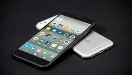 Ya salio el nuevo Google Pixel 2 y  Google Pixel 2XL