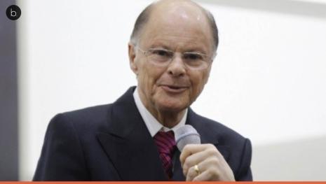 Edir Marcedo faz revelação surpreendente sobre a morte de Marcelo Rezende