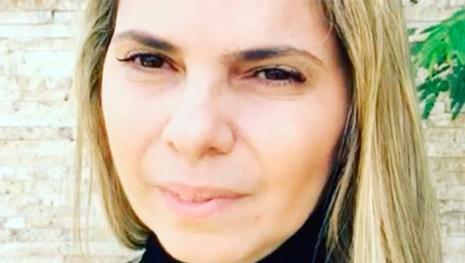 Namorada de Marcelo Rezende, Lu Lacerda, quebra o silêncio e pede trégua