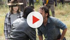 Zombies llegan a Londres para el estreno de la nueva temporada The Walking Dead