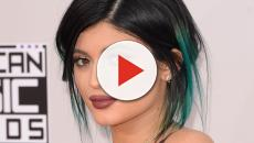 Is Kylie Jenner the surrogate for her sister Kim ?