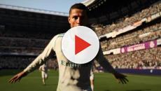 El 29 de Septiembre sale FIFA 18 y tiene mejoras