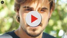 Video: Uomini e Donne, Francesco Monte infuriato: ecco perchè