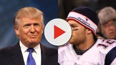 Tom Brady turns on 'divisive' President after latest anti-NFL tweetstorm
