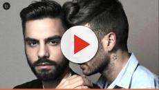 VIDEO: Trono Classico: confronto Claudio e Mario, la reazione della Mennoia
