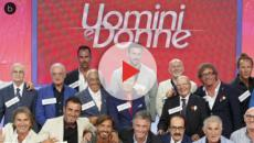VIDEO: Uomini e Donne Trono Over: Gemma delusa, sorpresa per Tina