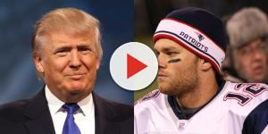 Tom Brady turns on 'divisive' President after latest anti-NFL tweetstorm