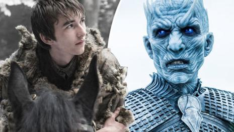 Game Of Thrones : Bran è Brandon Stark il Costruttore?