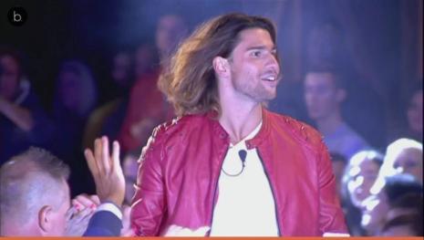 VIDEO: GF Vip, Luca Onestini e i momenti di intimità