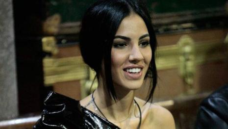Luca Zanforlin si scaglia contro Giulia De Lellis: ecco perché