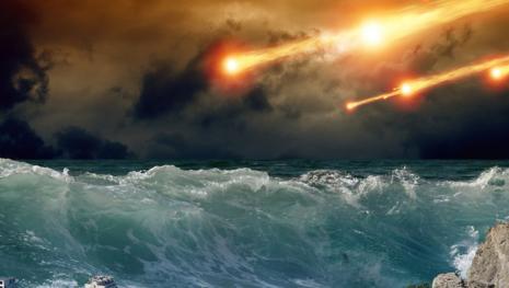 Fine del mondo sempre più vicina?