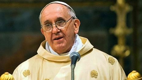 Papa Bergoglio accusato di eresie