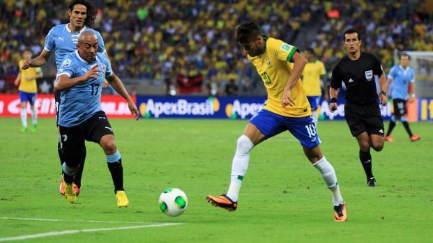 Le FC Barcelone doit encore 43,6 millions d'euros à Neymar !