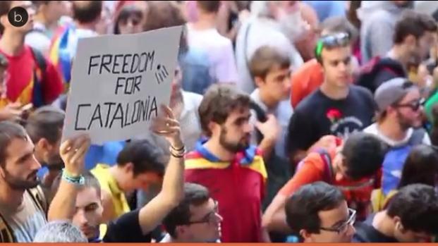 1-O: Semana decisiva para Cataluña