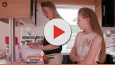 Filha de 10 anos é tirada da escola para aprender a ser dona de casa perfeita