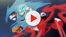 Dragon Ball Super: El secreto del poder de Jiren