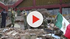 Consejos de seguridad para voluntarios en los escombros