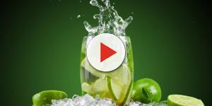 Os benefícios da água com limão
