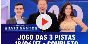 Silvio Santos pode perder milhões após barraco com Dudu e Maisa; processo abala