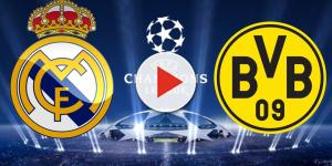 Borussia x Real Madrid: transmissão do jogo ao vivo na TV e na internet