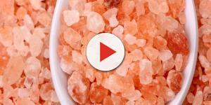 Conheça o sal rosa do Himalaia e seus benefícios para a saúde